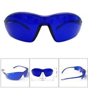 Golf Assc Golf Ball Finder Glasses - High Contrast Golf Ball Locator Glasses UK