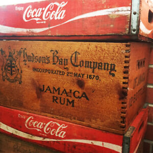 Great Crates to Create !!!!!! your DIY Projects