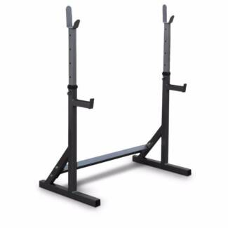 BRAND NEW L314SR SQUAT RACK - PERFECT FOR ANY HOME GYM