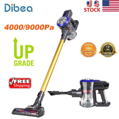 d18 cordless upright handheld stick vacuum cleaner
