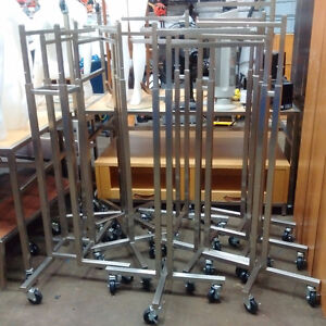 Assorted Store Fixtures for Sale - see below for prices