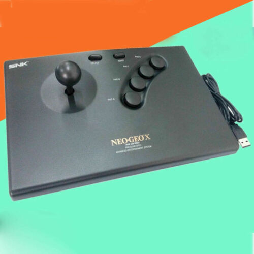 Handheld Game Console Arcade Joystick Controller kit for SNK