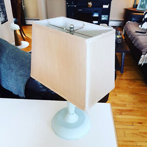 Lovely table lamp.