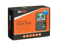 RAC ProofCam PC101 HD Dash Cam.