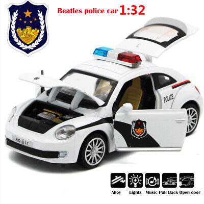 Toys for Boys Police Car 2 3 4 5 6 7 8 9 Years Old Kids Best Birthday Xmas Gift