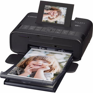 Canon SELPHY CP1200 Wireless Compact Photo Printer St. John's Newfoundland image 2