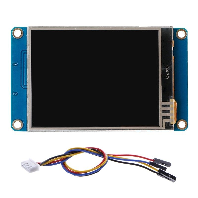 """Nextion HMI 2.8"""" TFT LCD Display Module Touch Screen 320x240 For Raspberry Pi"""