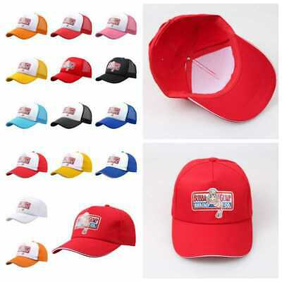 1994 Bubba Gump Shrimp Co Hat Forest Gump Costume Baseball Cap Hats