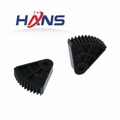 10x Paper Sector Gear Lift Gear For Xerox Dc240 250 252 6550 7500 7550 7600 5065