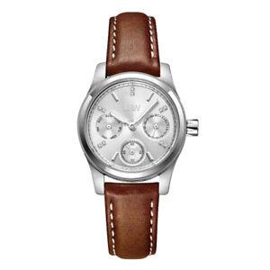 NEW JBW J6314D Women's Diamond Swiss Quartz Watch