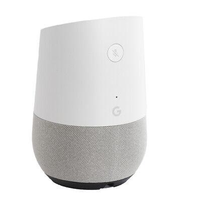 Google Home Smart Assistant Speaker - White GA3A00417A14