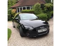 AUDI TT COUPE 2.0T FSI 2007MY 84,000 MILES WITH 11 SERVICES