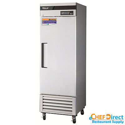 Turbo Air Tsf-23sd-n Super Deluxe 27 Single Door Reach-in Freezer