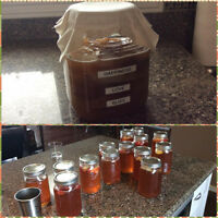Kombucha Tea Workshop (Starter kit included, $40 value)