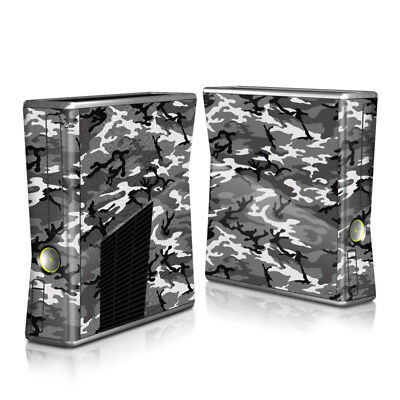 Xbox 360 S Console Skin - Urban Camo - DecalGirl Decal for sale  Rehoboth Beach
