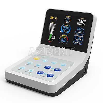 CA Dental Endodontic Treatment Electric Endo Motor R-Smart Plus Apex Locator