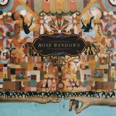 ROSE WINDOWS - THE SUN DOGS  CD NEU (Rose Windows)