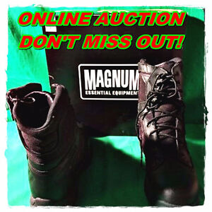 Various Boots and Shoes - Going Fast! Amazing Prices!
