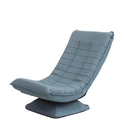 360 Degree Swivel Video Rocker Gaming Chair Adjustable Angle