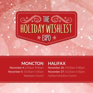 Holiday Wish Expo
