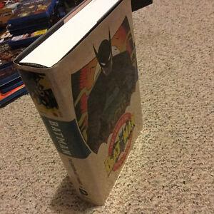 Batman The Golden Age Omnibus Volume 1