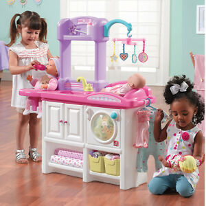 Selling a Step 2 Love & Care Deluxe Nursery London Ontario image 1