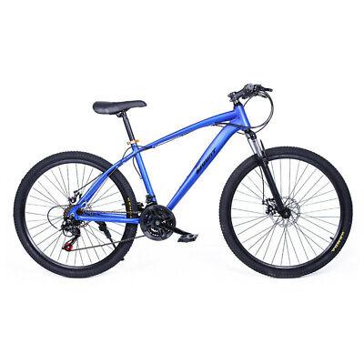 Bicicleta Mountain Bike de Aluminio MTB Explorer con Ruedas de 26''