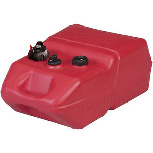 Looking for outboard gas tank