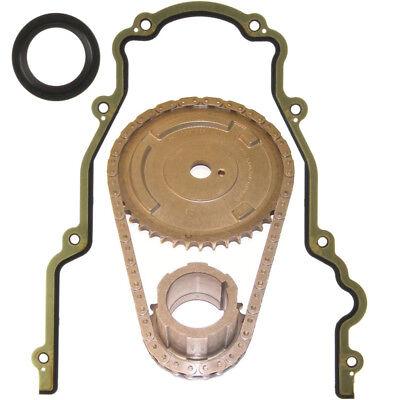 CLOYES Timing Chain Set+Gasket for Chevy 4.8L 5.3L 6.0L 6.2L 2007-13 4x w/o VVT
