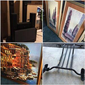 Online Moving Sale- Great Deals Cambridge Kitchener Area image 4
