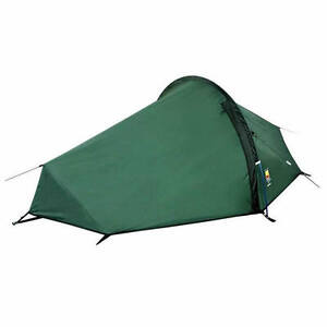 WILD COUNTRY BY TERRA NOVA - ZEPHYROS 2 - 2 MAN TENT