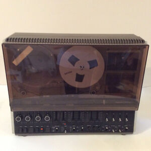 Philips N4506 Magno Control, Reel to Reel