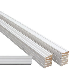 Casing for Doors and Windows $0.75 per lin. foot