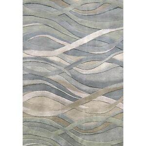 McCarthy Hand Tufted Area Rug by Threadbind reg. $1040 9x12