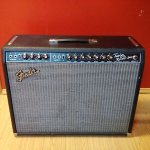 Guitars and Amps FT/FS - Gibson, Fender, Ibanez, Guild, Etc.