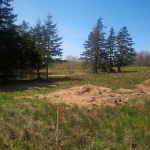 1.91 Acres Port Hood Cape Breton  Hunters Road