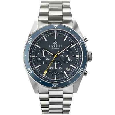 Accurist Chronograph Mens Watch 7274