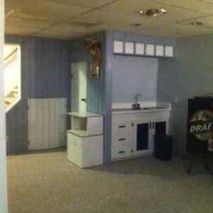 Basement suite for rent. Regina Regina Area image 2
