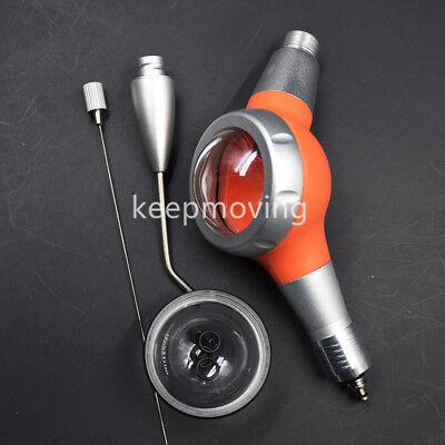 Dental Air Flow Prophy Jet Teeth Polishing Polisher Handpiece Hygiene 2 Holes