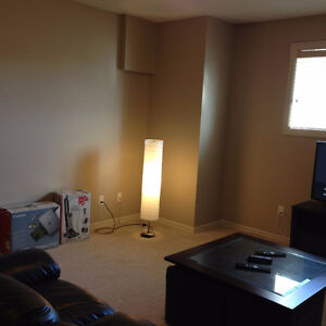 2 Bedrooms furnished  Legal secondary suite (basement)