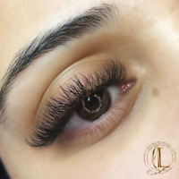 Eyelash Extension Pickering - Non toxic and safe products