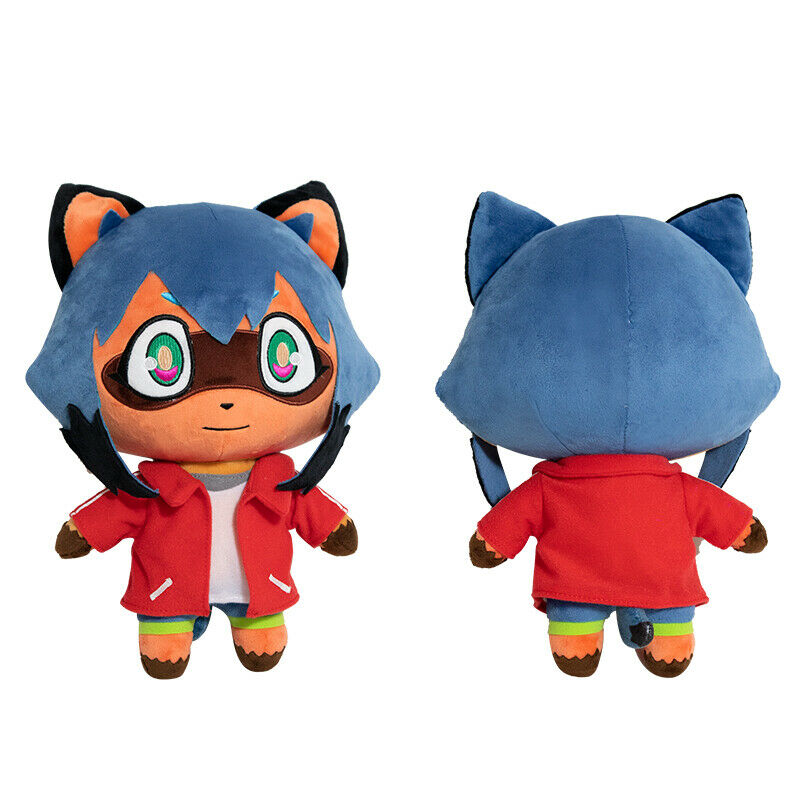 Bna Kagemori Michiru Cute Plushie Stuffed Animal Plush Figure Toys Anime Gifts Ebay