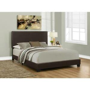 Monarch Brand Furniture - Best Price On I 5910Q Queen Bed Frame!