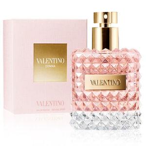 Valentino Donna Eau De Parfume-50 ml.