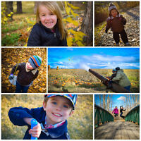 Beausoleil Photography - Spring mini sessions!