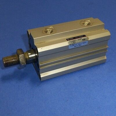 Smc Hydraulic Cylinder Chdqb40-30dm-j79wl Zs