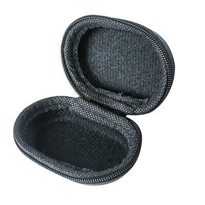 Black Spo2 Bag For Finger Pulse Oximeter Pouch Carrying Case Bag Mini Portable