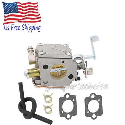 Carburetor Kit For Wacker Bs500s Bs600 Bs600s Bs650 Jumping Jack Rammer Tamper