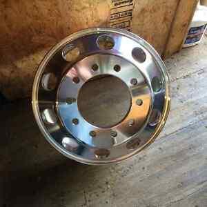 New Bud Wheel