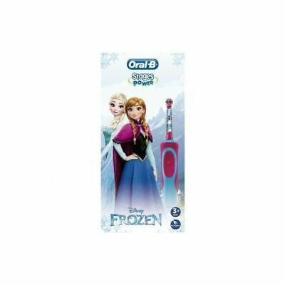 Oral-B cepillo eléctrico Frozen